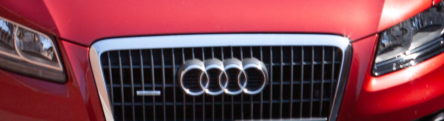 Audi im Dieselskandal